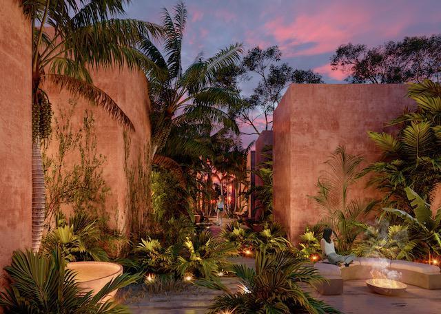Foto Casa en Venta en  Tulum ,  Quintana Roo  RUSTICA CASA DE DOS PISOS Y 2 REC. CON TERRAZA- TULUM