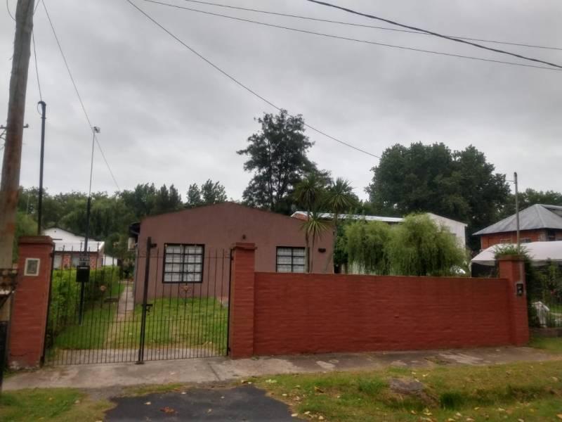 Foto Casa en Venta en  Dique Lujan,  Tigre  Reconquista al 1000