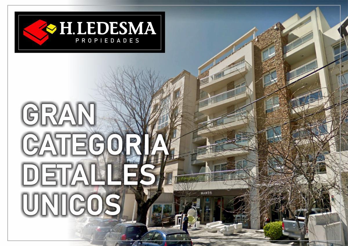Foto Departamento en Venta en  Guemes ,  Mar Del Plata  OLAVARRIA 2800