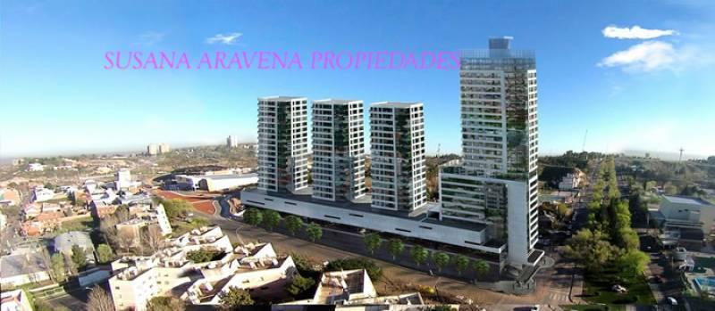Foto Departamento en Venta en  Santa Genoveva ,  Capital  Santa Genoveva