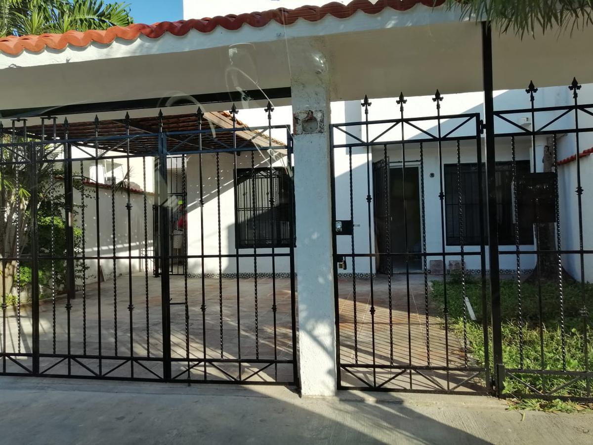 Foto Departamento en Renta en  Mérida ,  Yucatán  RENTA DEPARTAMENTO 2 RECAMARAS SERV. INCLUIDOS FRANCISCO DE MONTEJO