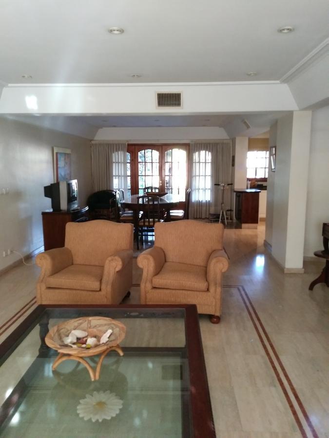 Foto Casa en Venta en  Villa Bosch,  Tres De Febrero  Segundo Sombra al 5300