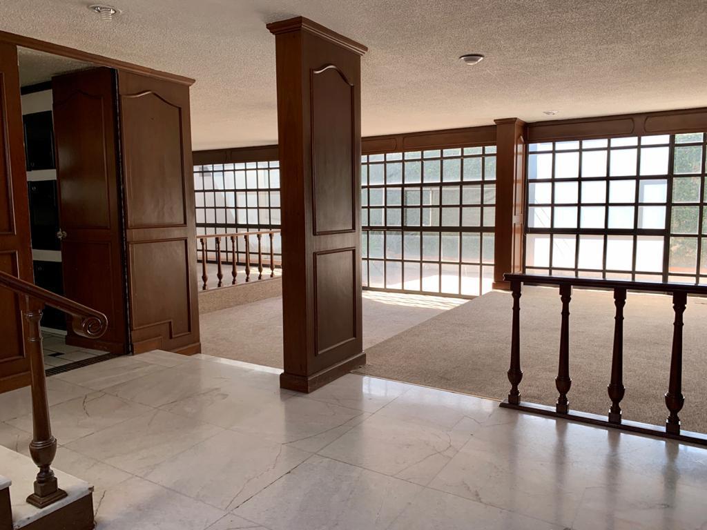 Foto Casa en Venta en  Naucalpan de Juárez ,  Edo. de México  Venta de casa en Jardines de la  Florida