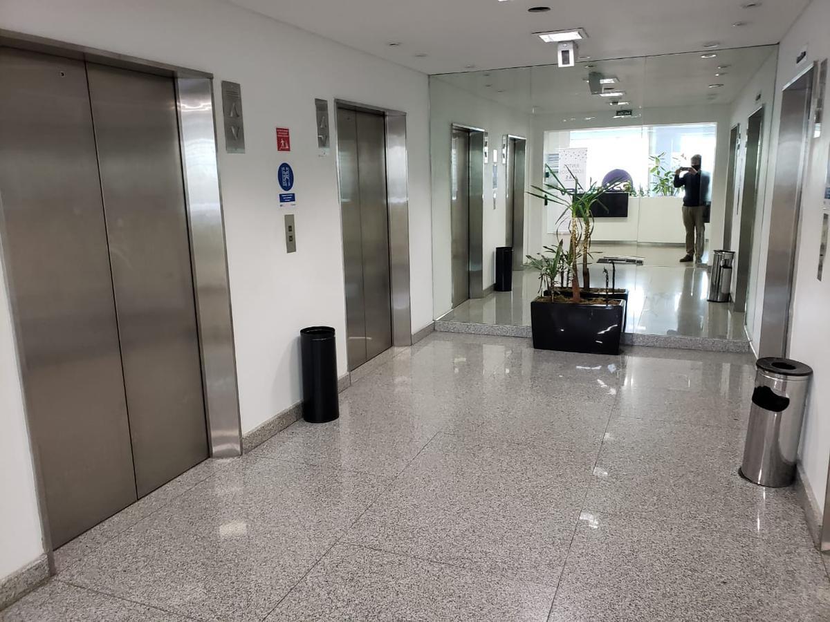 Foto Oficina en Venta en  San Nicolas,  Centro (Capital Federal)  Bouchard al 500
