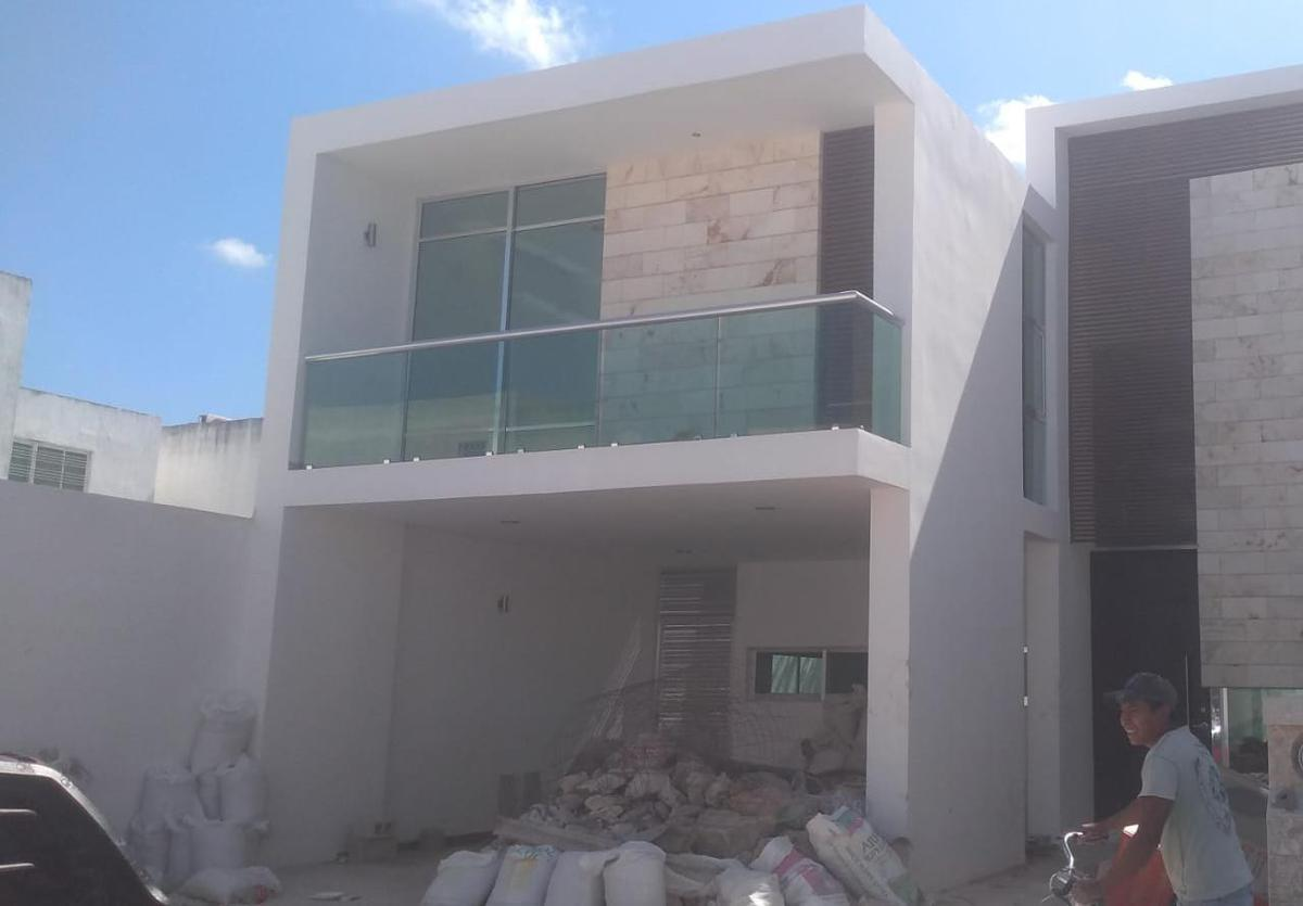 Foto Casa en Renta en  Mérida ,  Yucatán  Fracc. Altabrisa