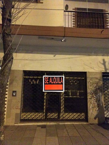 Foto Local en Alquiler en  Muñiz,  San Miguel  pedro goyena al 600