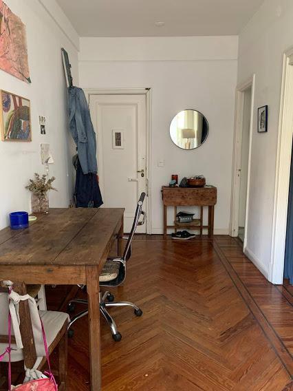 Foto Departamento en Venta en  Palermo Chico,  Palermo  Fray J. Sta. María de Oro al 2900