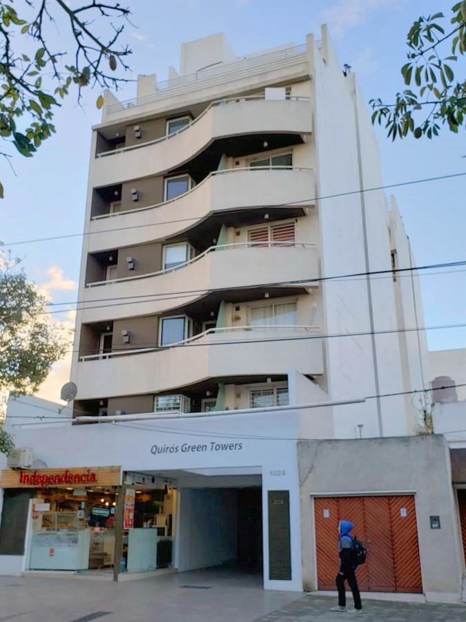 Foto Departamento en Venta en  Alberdi,  Cordoba  Viví Seguro! Depto. 1 y ½ Dorm con Cochera en el edificio!!! en Alberdi en Venta!!!
