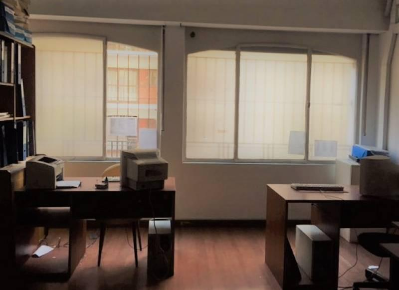 Foto Edificio Comercial en Venta en  Palermo ,  Capital Federal  Güemes al 3400