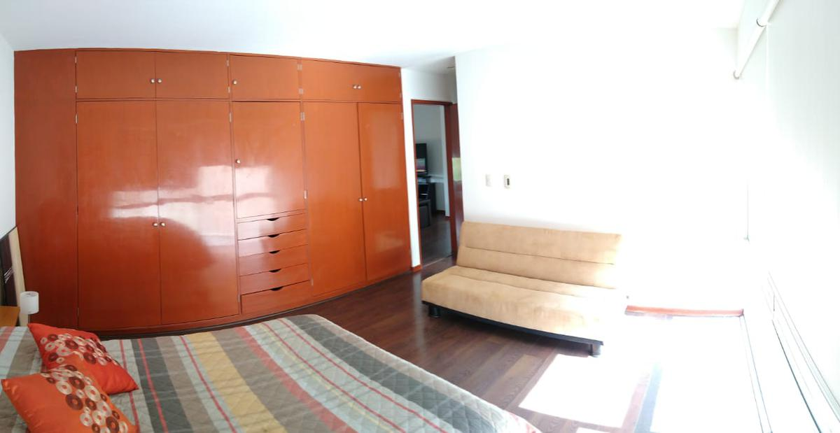 Foto Casa en Renta en  Lerma ,  Edo. de México  CASA EN RENTA AMUEBLADA