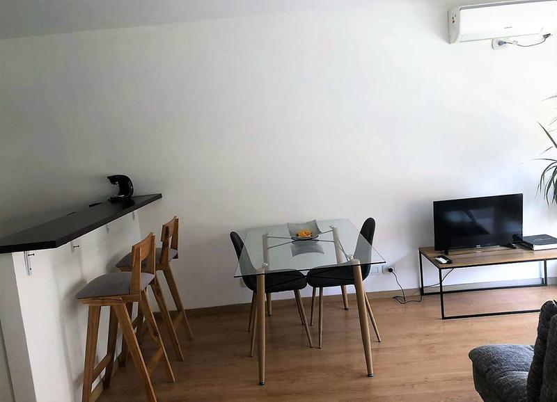 Foto Departamento en Venta en  Palermo Hollywood,  Palermo   Monoambiente perfectamente divisible. Buena Renta