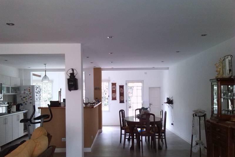 Foto Casa en Venta en  San Justo,  La Matanza  Jose Ingenieros al 3800