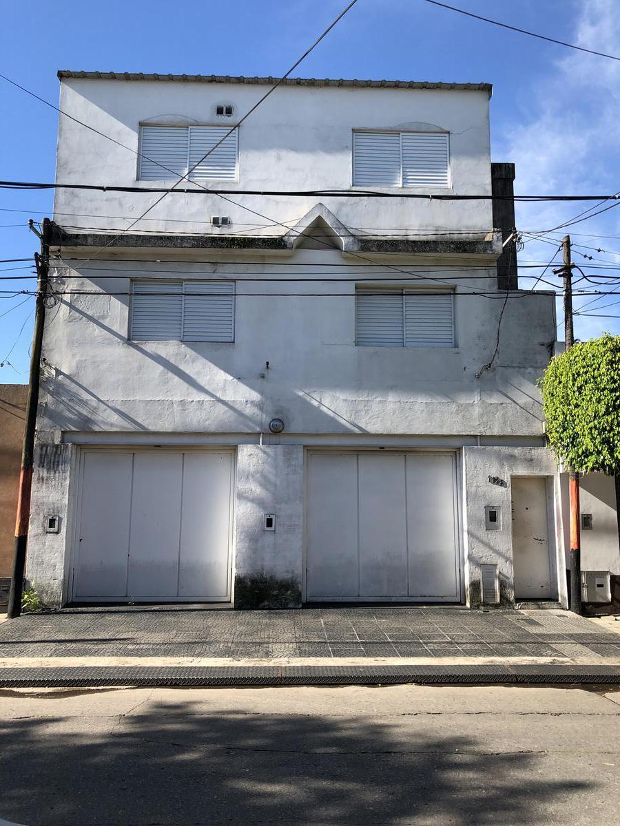 Foto Casa en Venta en  Tiro Suizo,  Rosario  Regimiento 11 1126/28