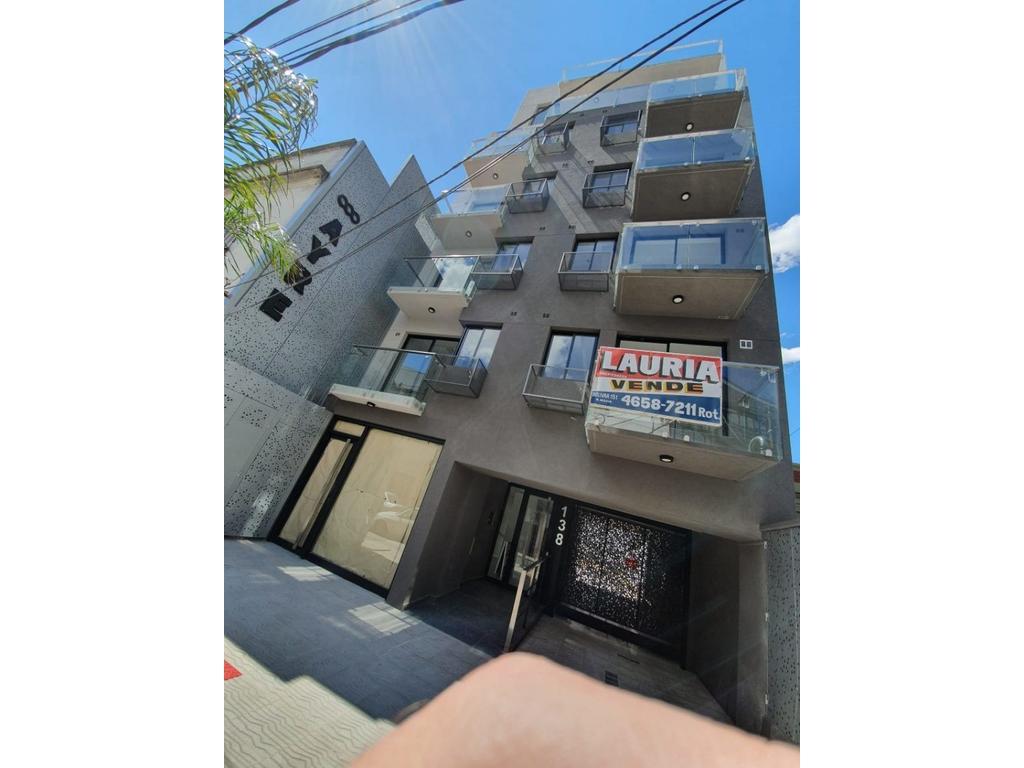 Foto Departamento en Venta en  Ramos Mejia,  La Matanza  Av. Gral. San Martin al 100