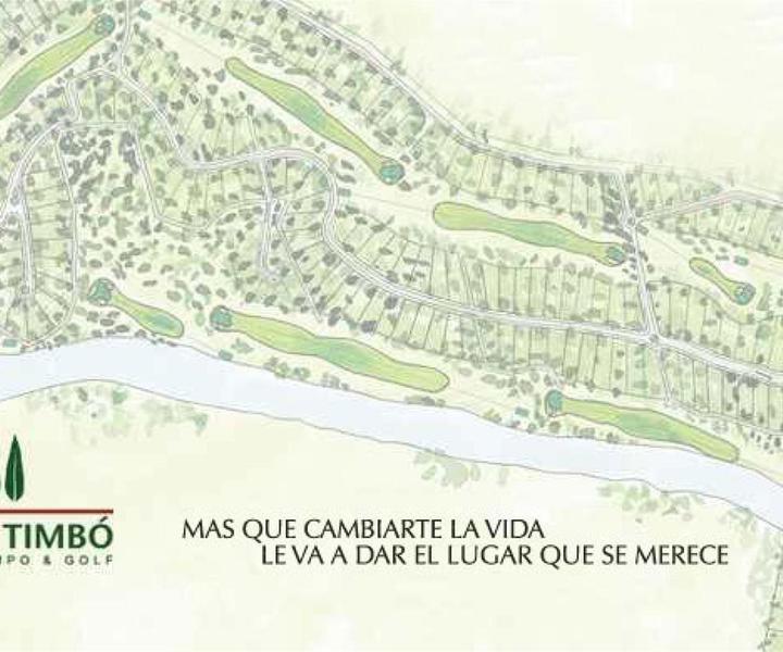 Foto Terreno en Venta en  Timbues Jose Maria,  San Lorenzo  Mendoza  100