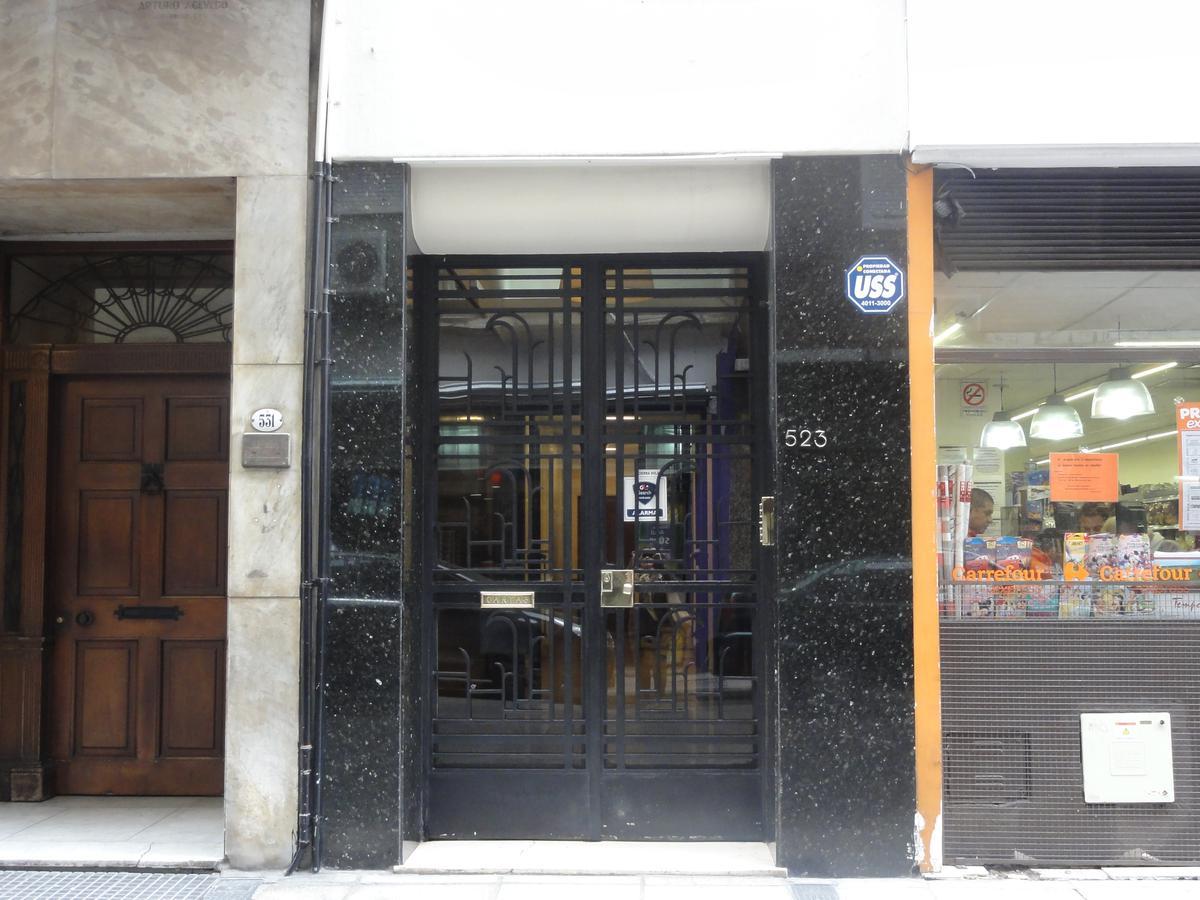 Foto Oficina en Alquiler en  Microcentro,  Centro (Capital Federal)  Paraguay al 500