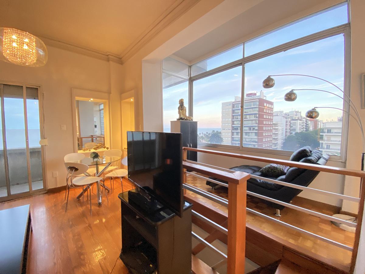 Foto Apartamento en Alquiler en  Punta Carretas ,  Montevideo  Rambla República del Perú al 800