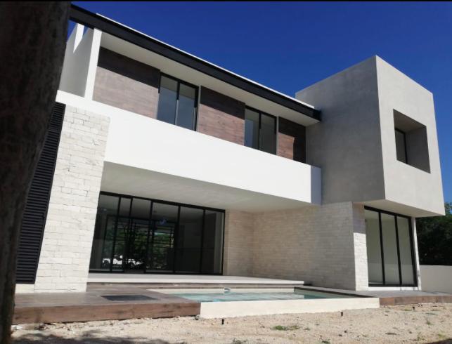 Foto Casa en Venta en  Yucatán Country Club,  Mérida  Residencia venta en Yucatan Country Club- Entrega inmediata