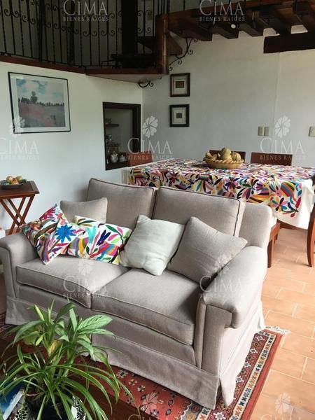 Foto Casa en Renta en  Del Bosque,  Cuernavaca  RENTA CASA TOTALMENTE AMUEBLADA - R85