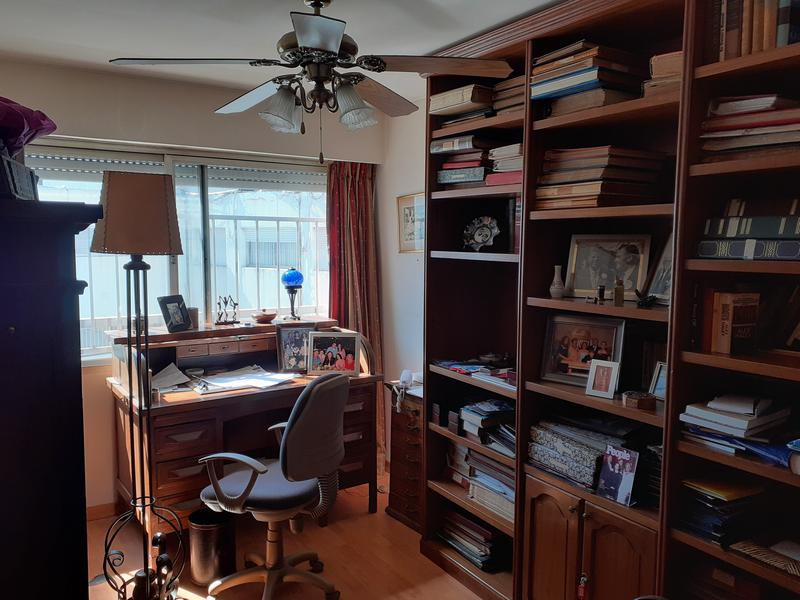 Foto Departamento en Alquiler | Venta en  Villa Biarritz ,  Montevideo                           Penthouse sobre Rambla Gandhi