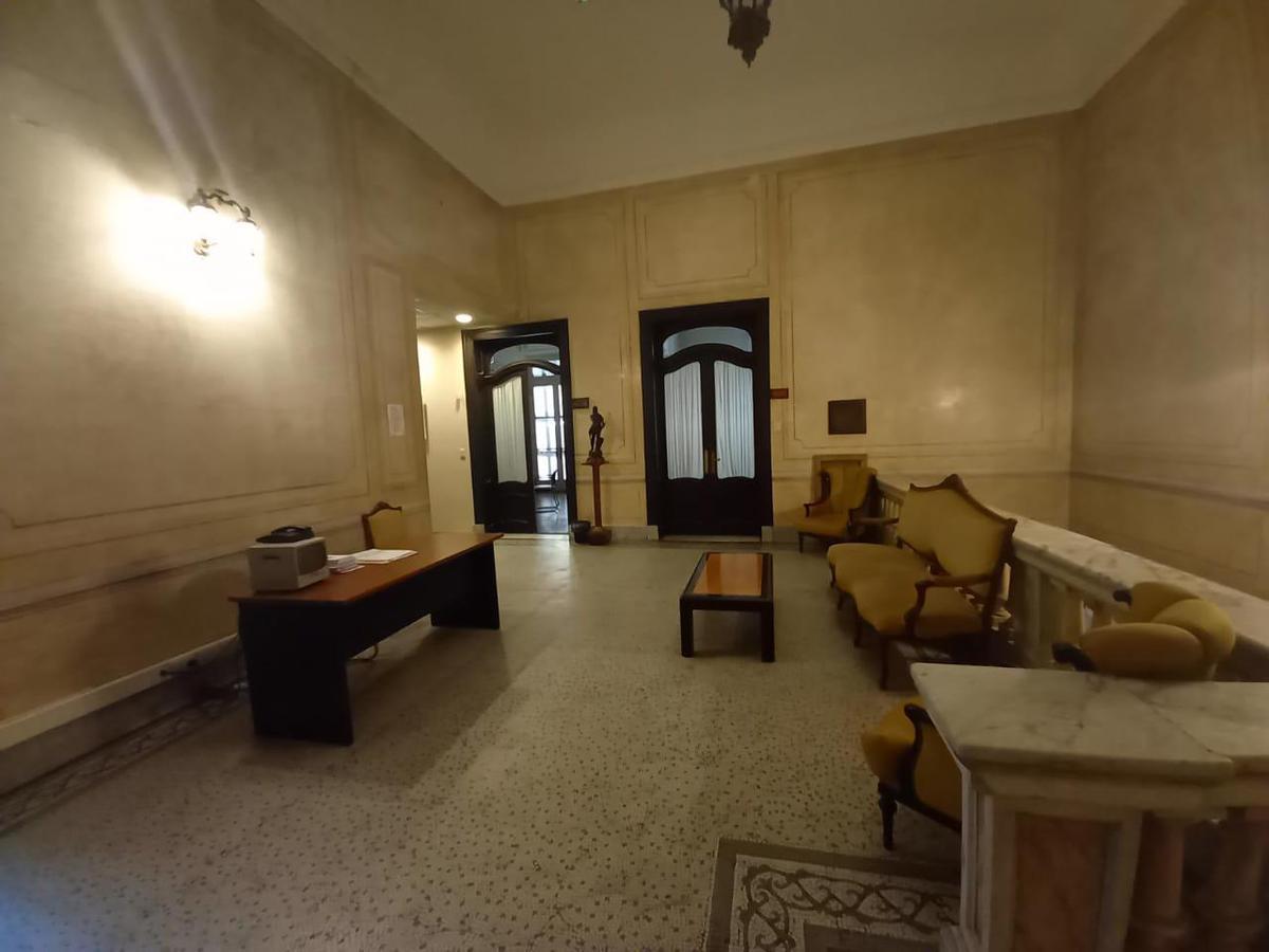 Foto Oficina en Alquiler en  Rosario ,  Santa Fe  Rioja 1024