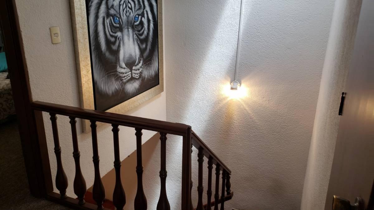 Foto Casa en Venta en  Rinconada de la Herradura,  Huixquilucan  del reloj 34, Bosques De La Herradura, Huixquilucan, Estado De México