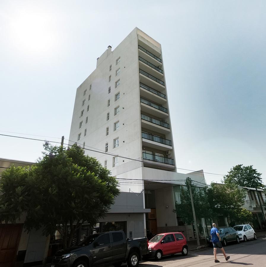 Foto Departamento en Venta en  General Pico,  Maraco  Calle 22 e/ 13 y 11 - Edificio POSITANO