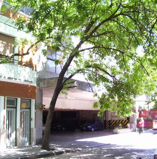 Foto Terreno en Venta en  Floresta ,  Capital Federal  BOLAÑOS al 100