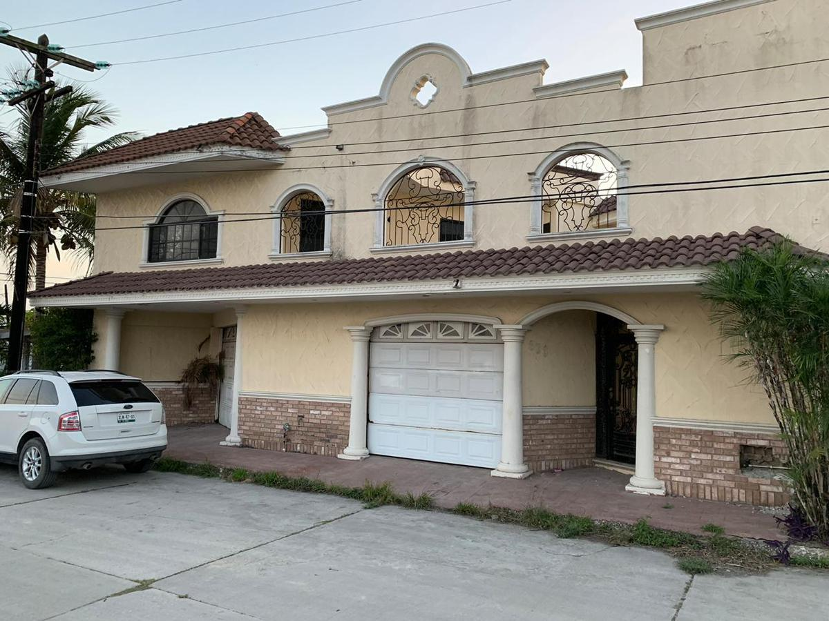 Foto Casa en Venta en  Altamira,  Altamira  Priv. Morelos #119 Altamira II  Altamira Tamaulipas