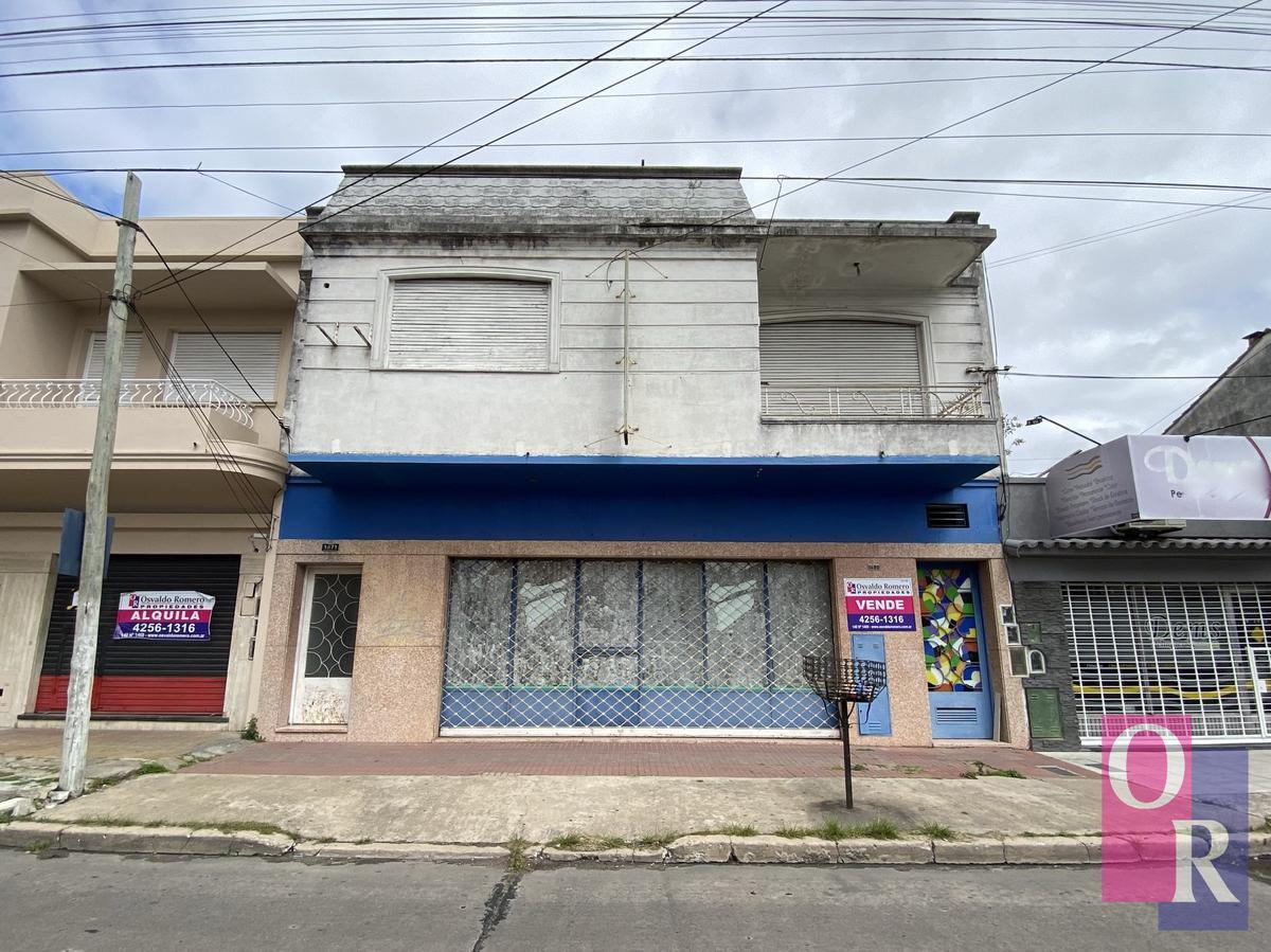Foto PH en Venta en  Berazategui ,  G.B.A. Zona Sur  Calle 142 e/14 y 15