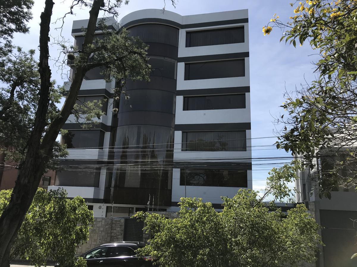Foto Departamento en Venta en  Quito Tenis,  Quito  Quito Tenis