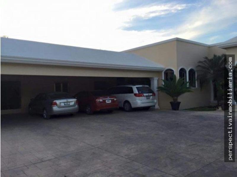 Foto Casa en Venta en  San Ramon Norte,  Mérida  V83 RESIDENCIA DE LUJO 4 RECAMARAS SAN RAMÓN NORTE