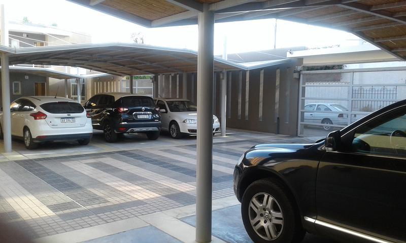 Foto Departamento en Venta en  Rivadavia ,  San Juan  Av Libertador San Martin al 5200