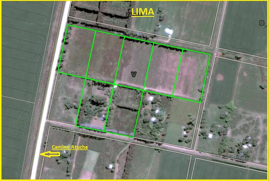 Campo en Venta en Lima de 0 ambientes
