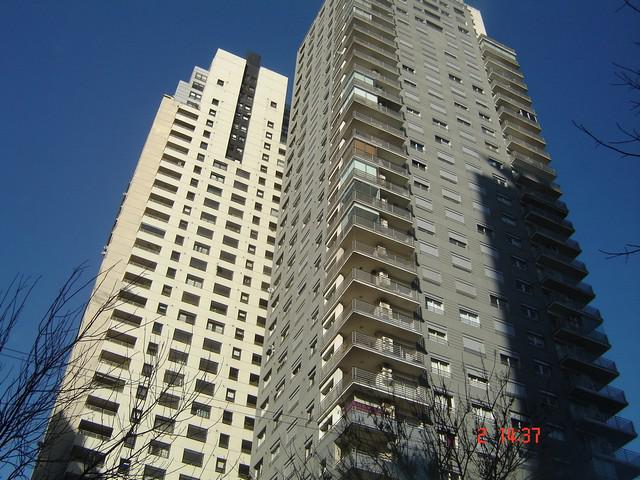 Foto Departamento en Alquiler en  Palermo ,  Capital Federal  RUGGIERI, Silvio L. al 2900 - Torre San Marcos