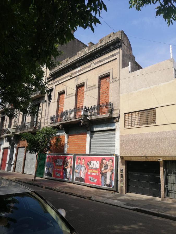 Foto Terreno en Venta en  Constitución ,  Capital Federal  SOLIS N° 2152/56