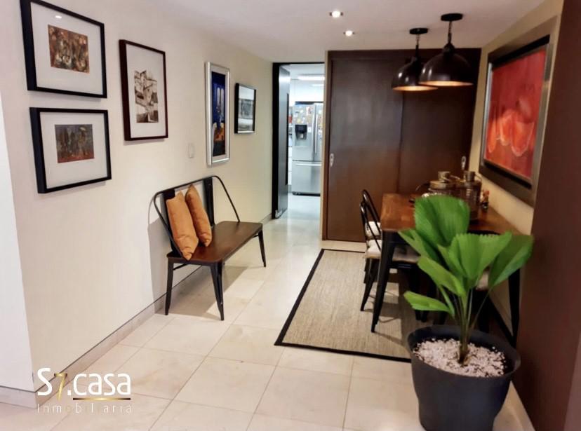 Foto Departamento en Venta en  Lomas de Chapultepec,  Miguel Hidalgo  Departamento en Lomas de Chapultepec a 1 cuadra de Av. Palmas