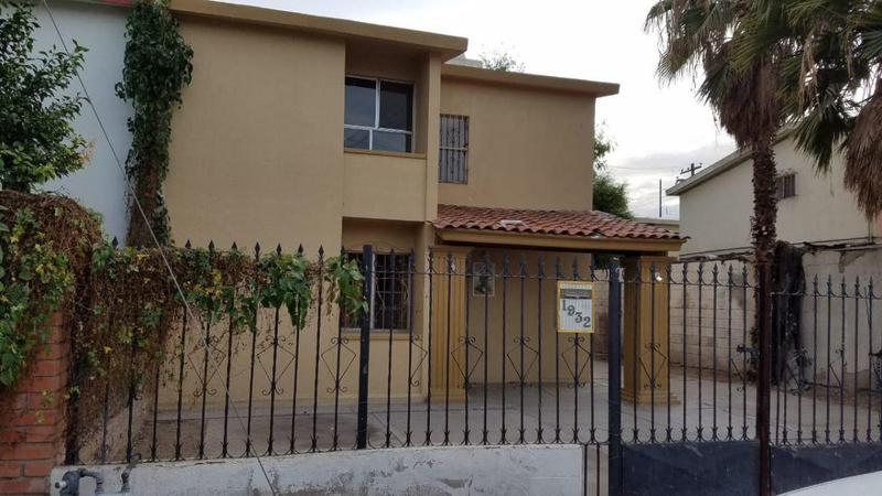 Foto Casa en Renta en  FOVISSSTE,  Mexicali  FOVISSSTE