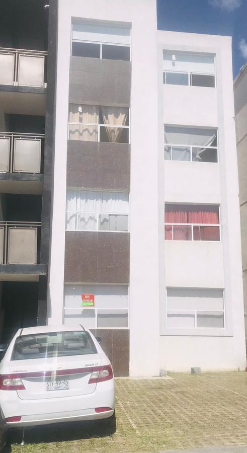 Foto Departamento en Venta en  Los Reyes,  Juárez  Privadas Vía 7