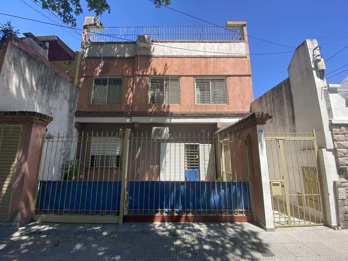 Foto PH en Venta en  Villa del Parque ,  Capital Federal  Argerich 2858   1