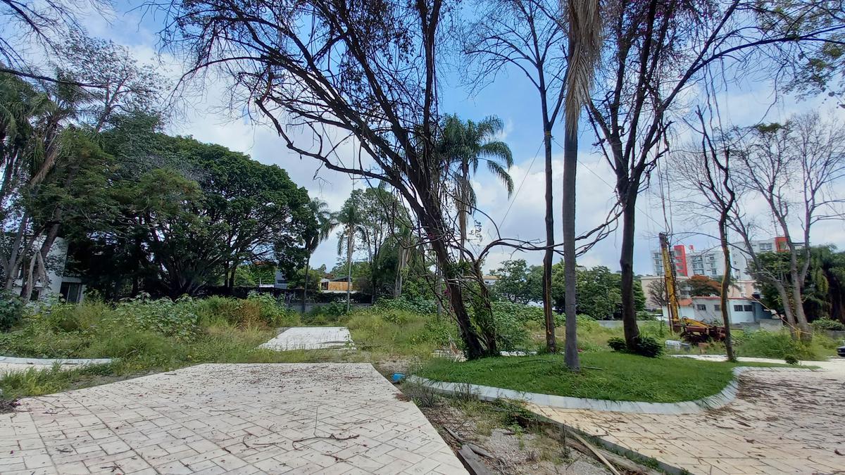 Foto Terreno en Venta en  San Miguel Acapantzingo,  Cuernavaca  PROMOCION ESPECIAL Terreno Cuernavaca 5E