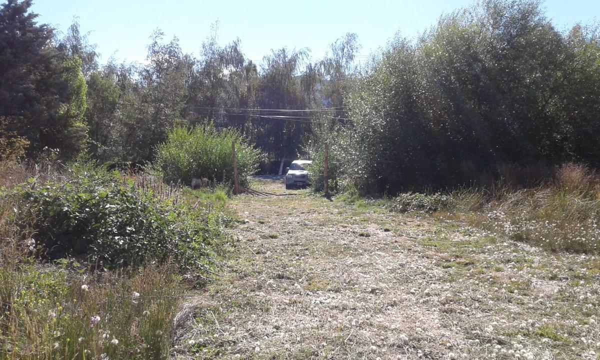 Foto Terreno en Venta en  Ruta 16,  Lago Puelo  Ruta 16