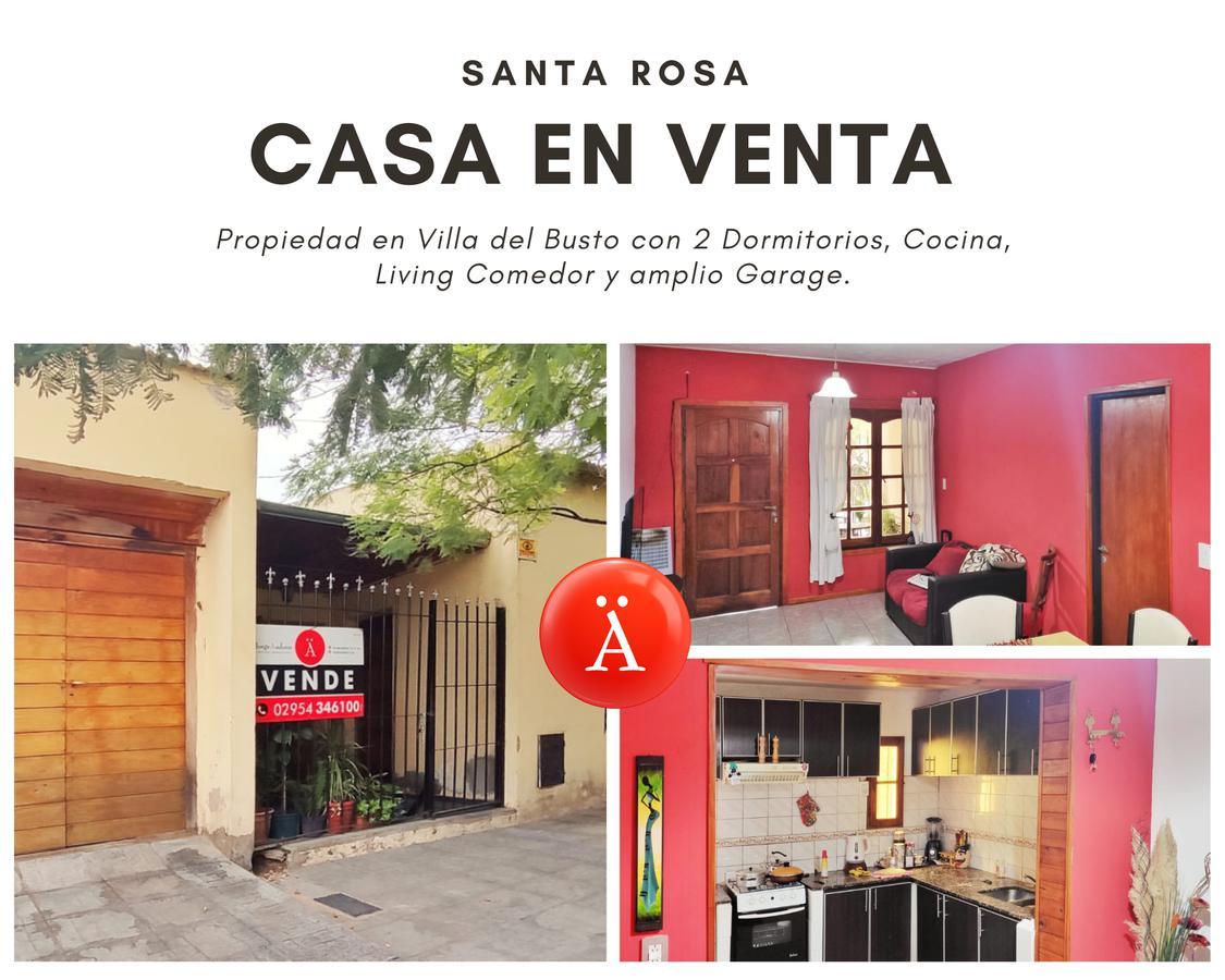 Foto Casa en Venta en  Santa Rosa,  Capital  Joaquin Ferro al 900