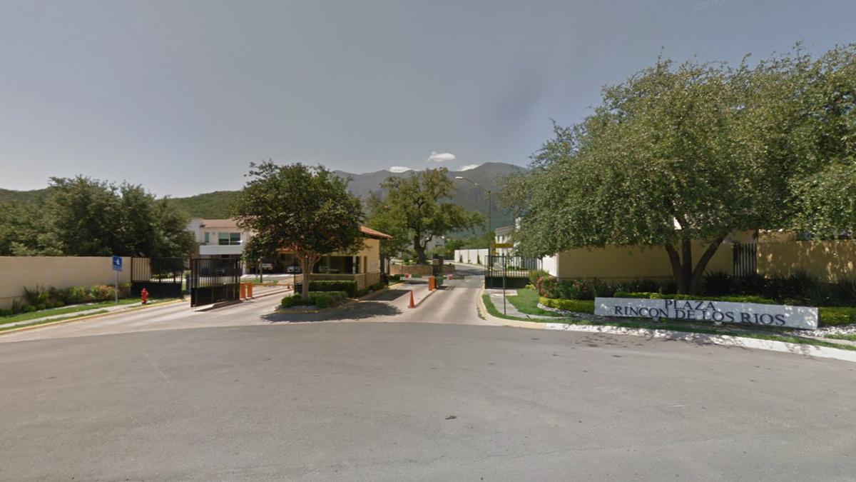 Foto Casa en Renta en  Sierra Alta 2  Sector,  Monterrey  Sierra Alta 2  Sector