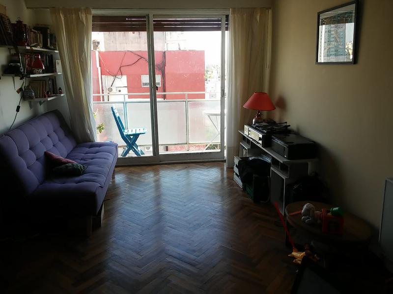 Foto Departamento en Alquiler en  Villa Crespo ,  Capital Federal  Corrientes al 5600