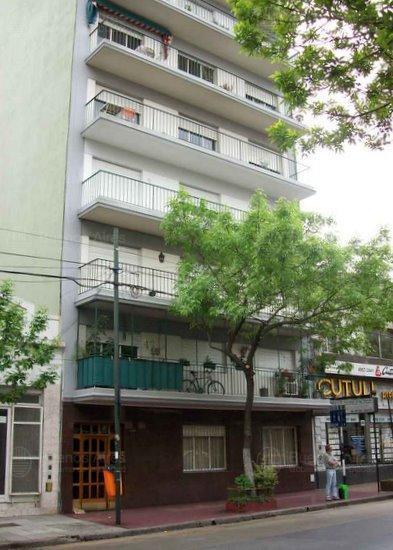 Foto Departamento en Alquiler en  Boedo ,  Capital Federal  CARLOS CALVO al 3700