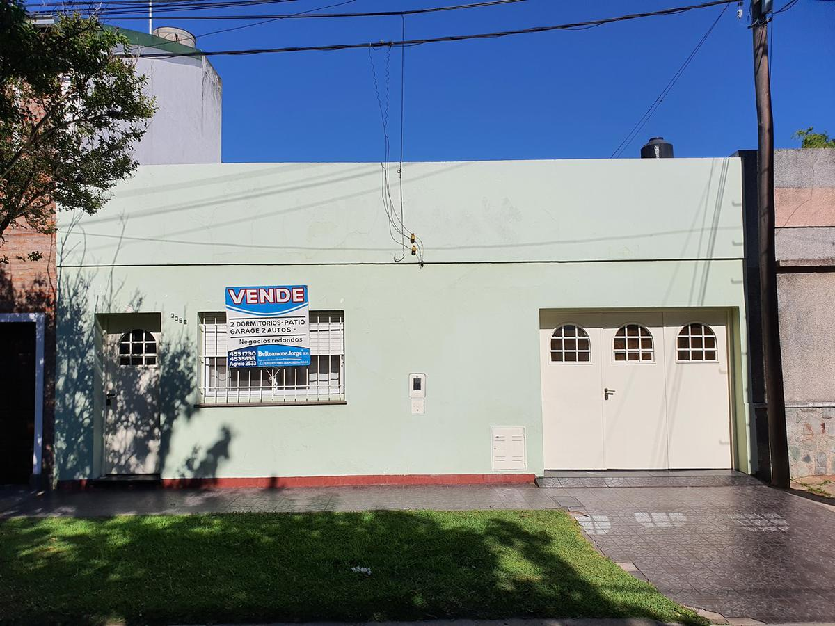 Foto Casa en Venta en  La Florida,  Rosario  Darregueira al 3000