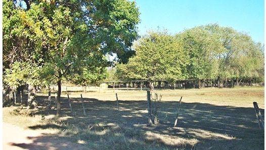 Foto Campo en Venta en  Torres,  Lujan      Torrres,  a 300 metros de ruta 192