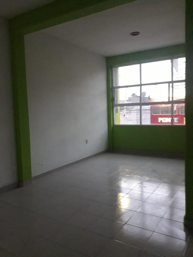 Foto Local en Renta en  Metepec ,  Edo. de México  AMPLIO LOCAL EN PILARES
