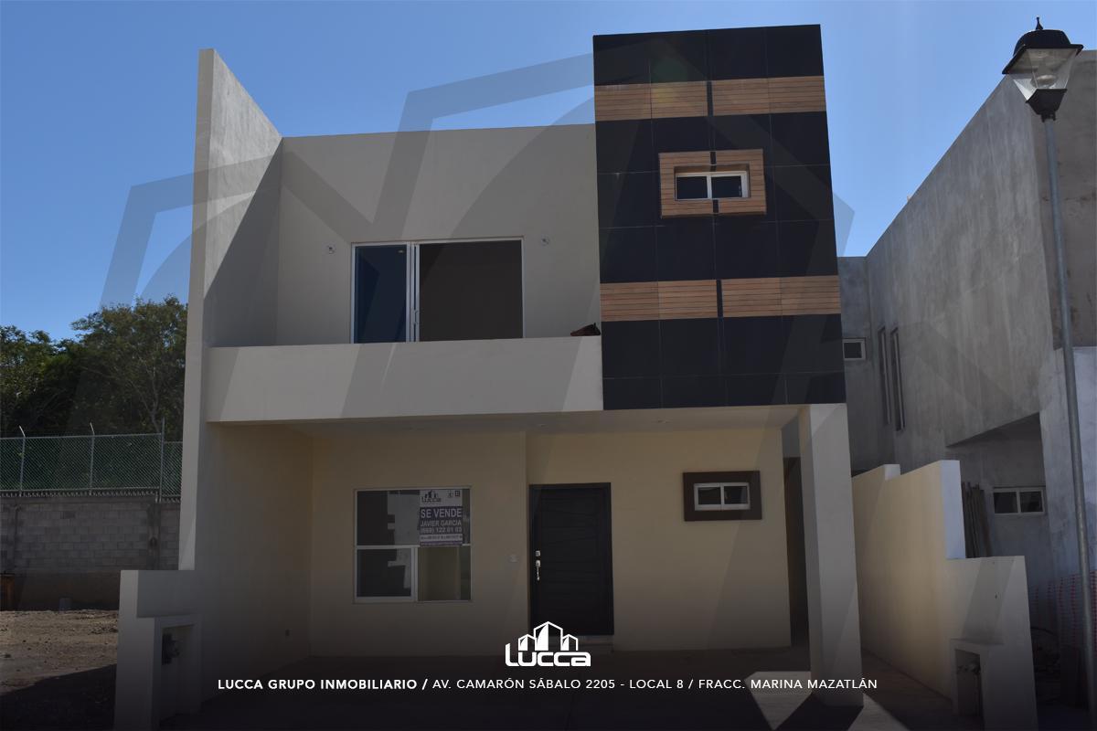 Foto Casa en Venta en  Mazatlán ,  Sinaloa  CASA ALTABRISA